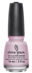 Light As Air China Glaze nail lacquer