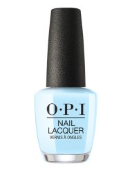 It's a boy opi nail lacquer