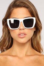 Gotta Run Sunglasses $9.99 - Fashion Nova