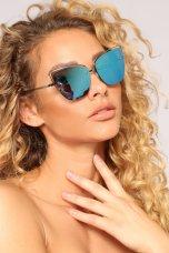 Mellanie Cat Eye Sunglasses $9.99 - Fashion Nova